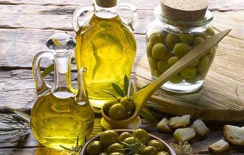 橄榄油和普通油的区别
