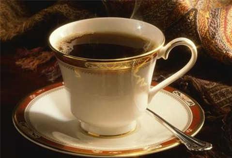 黑咖啡和普通咖啡的区别