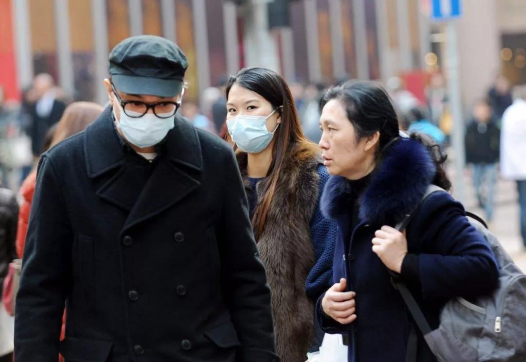 上班族即将返岗,这6条预防新型肺炎的建议请收好!