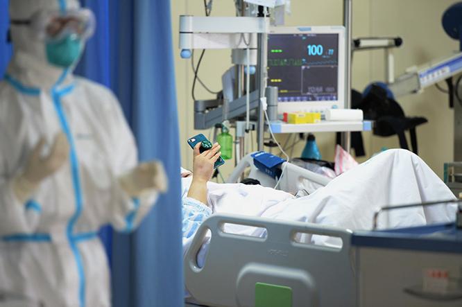 保定市公布一例新冠肺炎患者活动轨迹