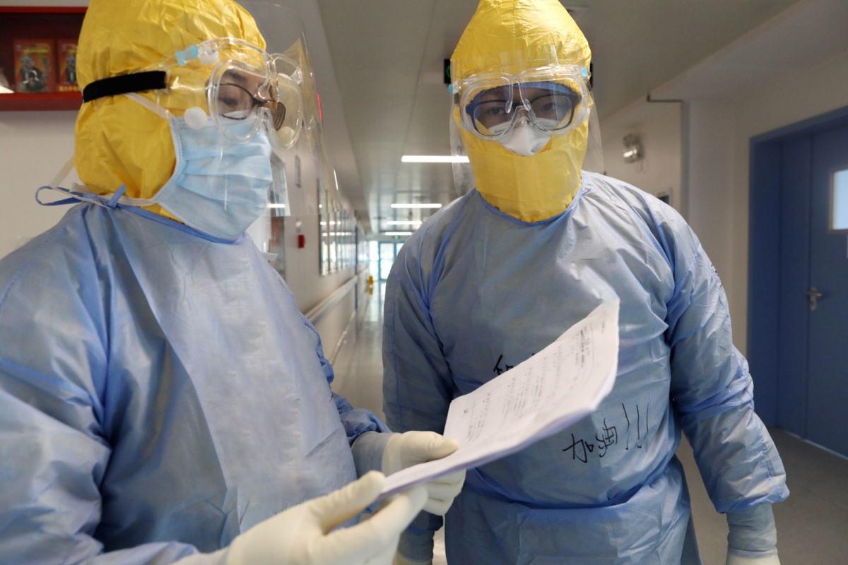 保定2月11日新增确诊病例1例,累计确诊31例!