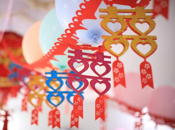 户外婚礼策划的布置如何选择