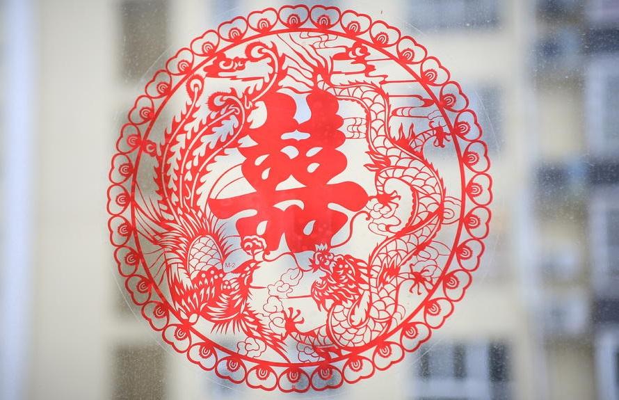 举办中式婚习俗知识