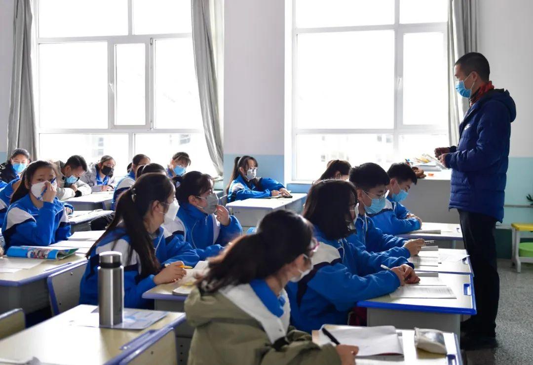 保定市各级各类学校疫情防控和开学工作指导方案