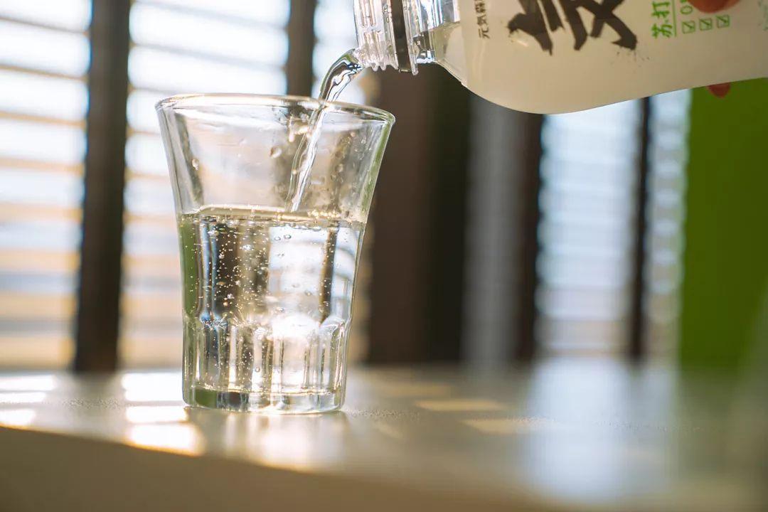 想生男孩喝苏打水有用吗?