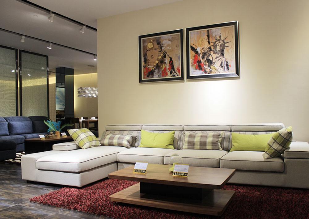 单人、双人和三人沙发的尺寸一般是多少?