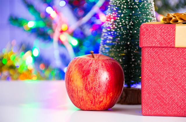 平安夜送苹果代表什么?