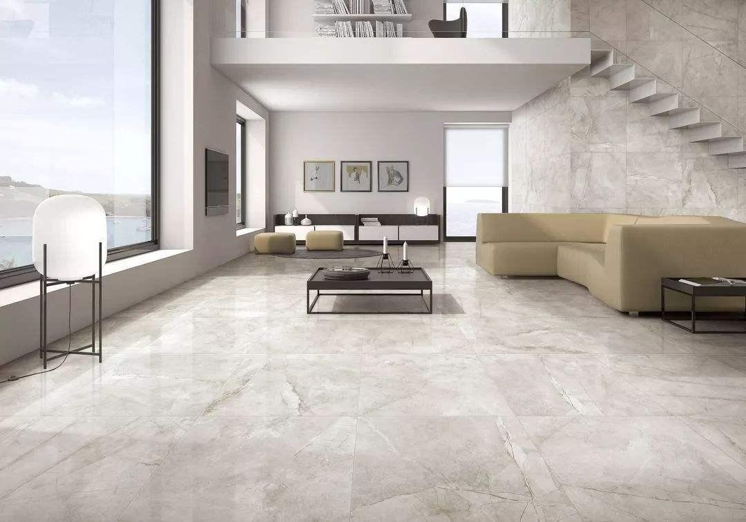 大理石地板砖的优点有哪些?