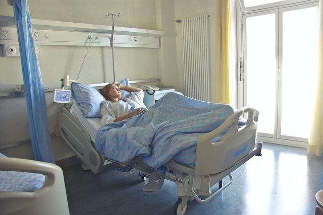 保定多家医院发布紧急通告:全面禁止住院探视!