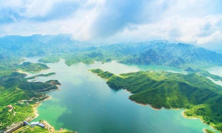 易水湖景区旅游攻略(景点介绍+自驾路线)