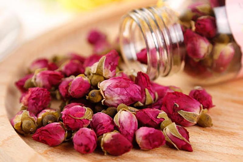 喝玫瑰花茶的禁忌有哪些?