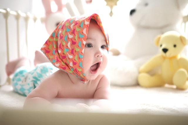 宝宝无意中从床上滚落,需要CT吗?