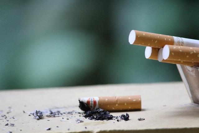 戒烟有什么好处?