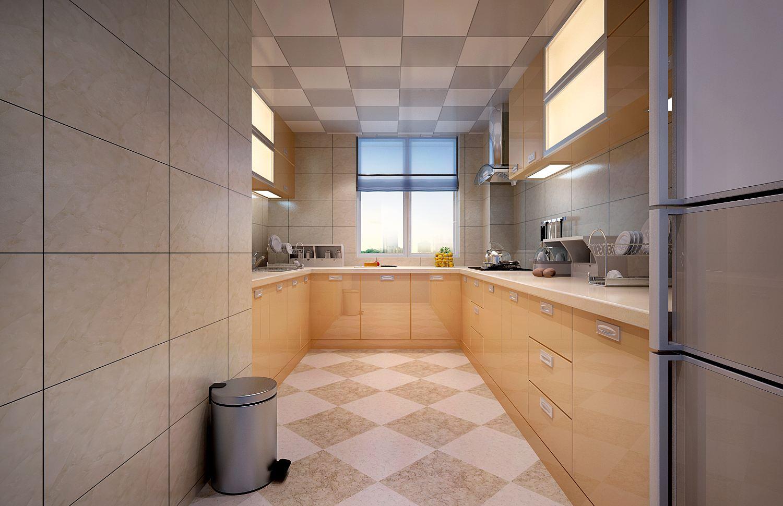 厨房吊顶用防水石膏板和铝扣板哪个好?
