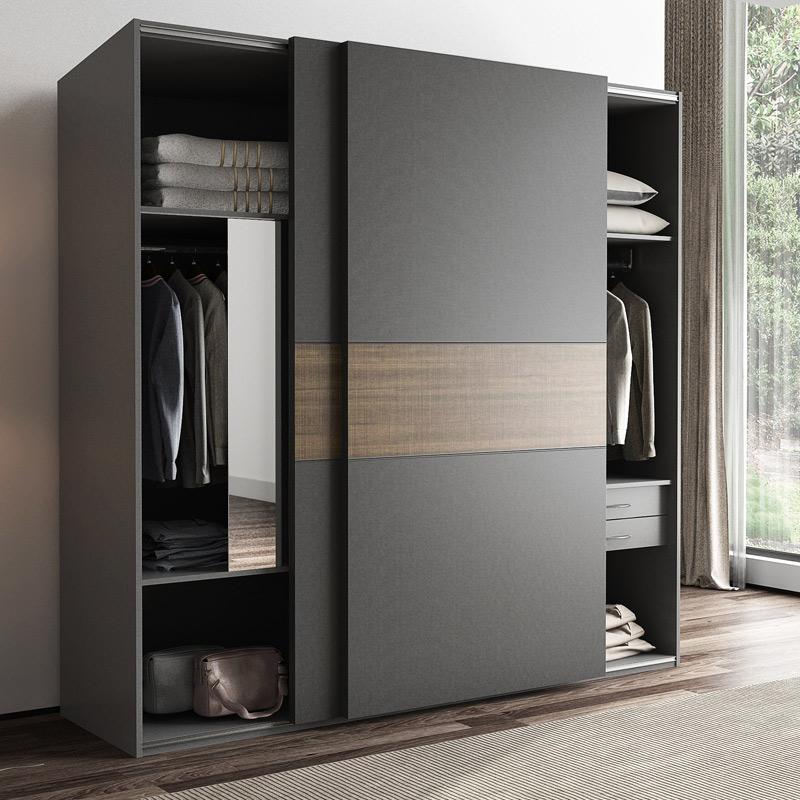成品衣柜与定制衣柜有什么区别?