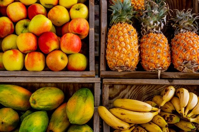 夏天水果如何存放?