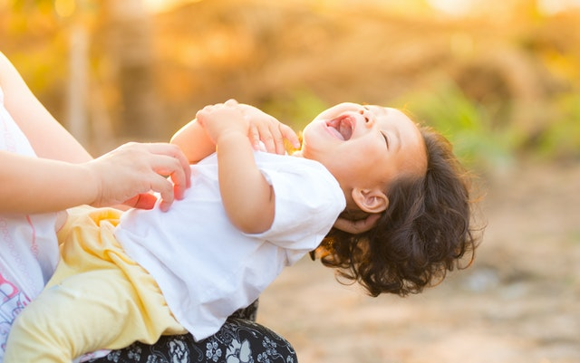 如何让宝宝爱上刷牙