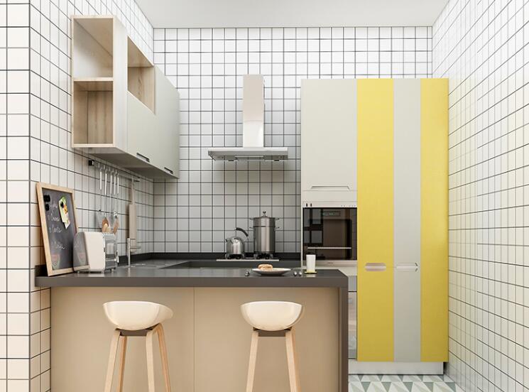 厨房墙砖哪种好?