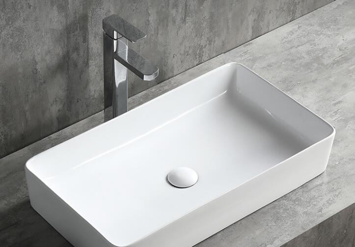 洗手盆的高度和尺寸一般是多少?