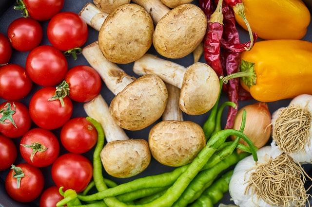 蔬菜到底能存放多久?
