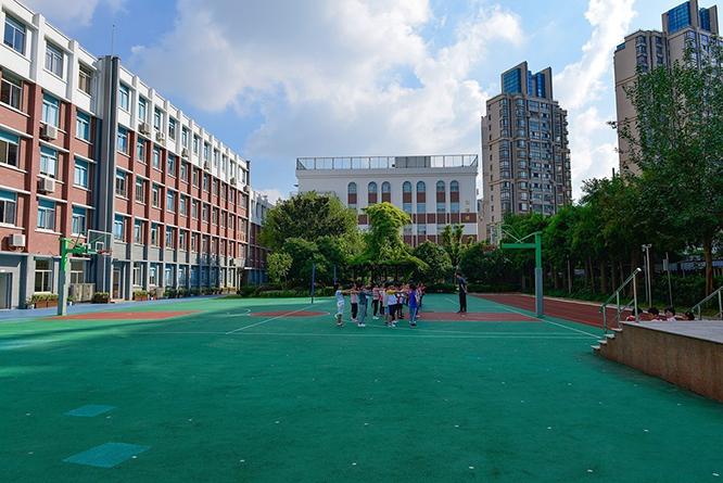 2020年保定市高新区各小学招生划片范围
