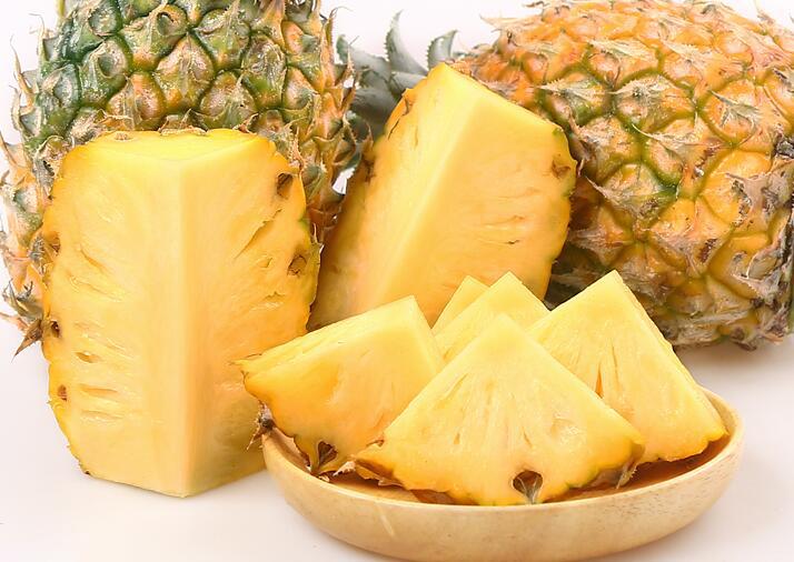 吃菠萝有什么好处?