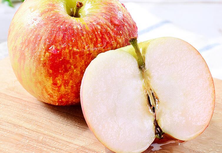 苹果能不能空腹吃?