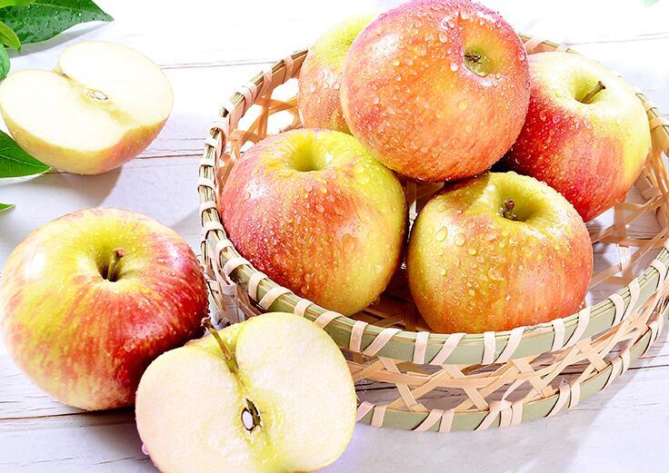 苹果什么时候适合吃?