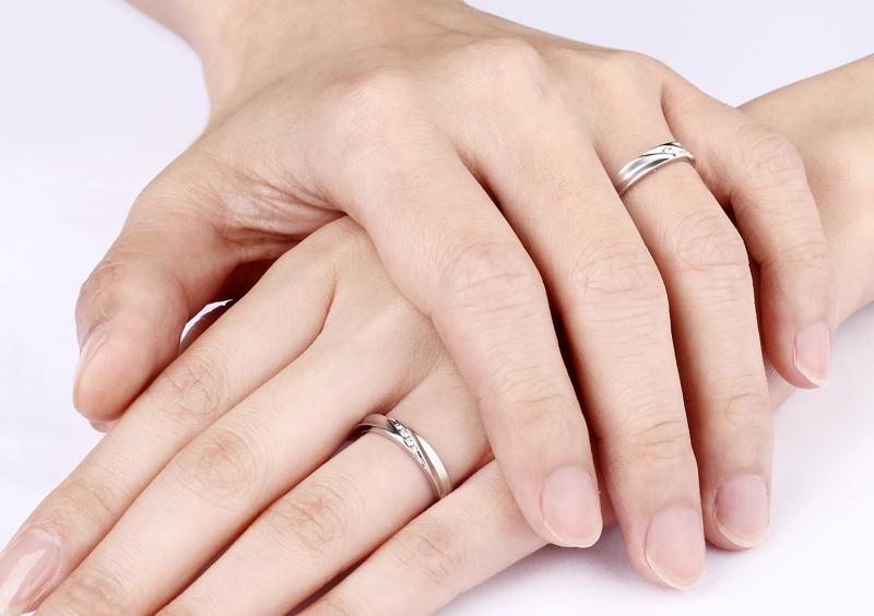 结婚对戒是男方买吗?