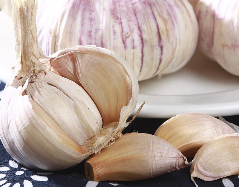 吃大蒜可以抗癌?