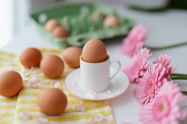鸡蛋和豆浆不能一起吃吗?