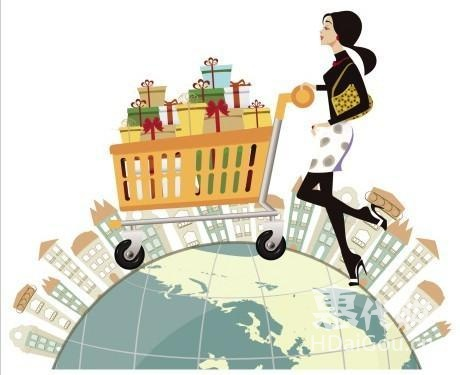 海外奢侈品代购怎么做(海外代购流程及注意事项)