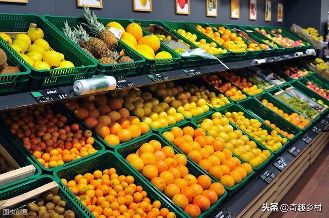 水果店最不能开的地方是哪里(正确选择水果店的位置)