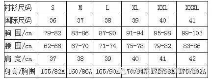 62厘米的腰围是多少尺(男女尺码对照表大全)