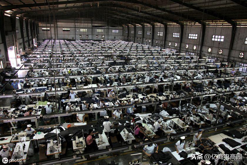 深圳小饰品批发在哪里进货(中国十大批发市场)