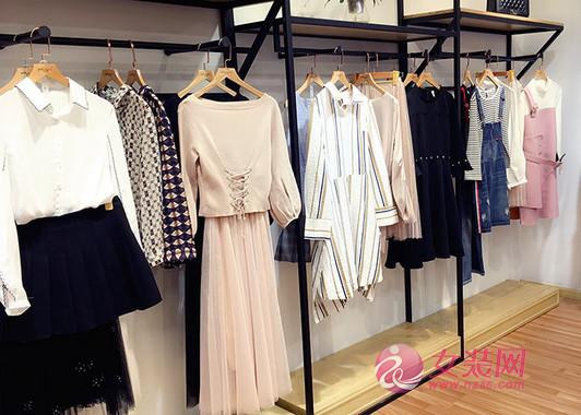 时尚女装批发货源网站(服装新手必备的6个货源渠道)