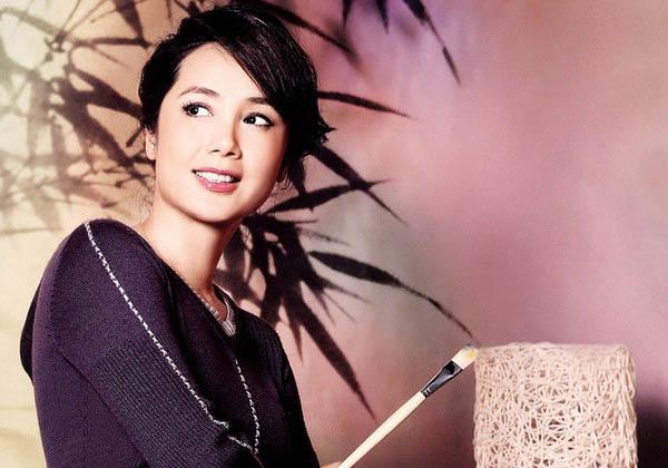 蒋雯丽主演的电视剧有哪些 盘点蒋雯丽演过的经典作品