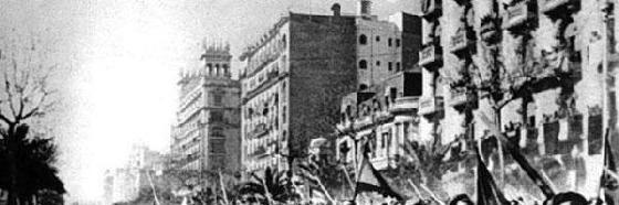 二战前的苏联到底有多坑,直接把西班政权坑的灭亡了