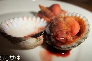 血蚶的功效与作用与禁忌 血蚶的食用禁忌