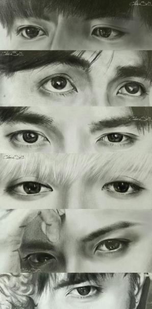 剑眉星目是单眼皮还是双眼皮,对应的男人是长什么样子的?