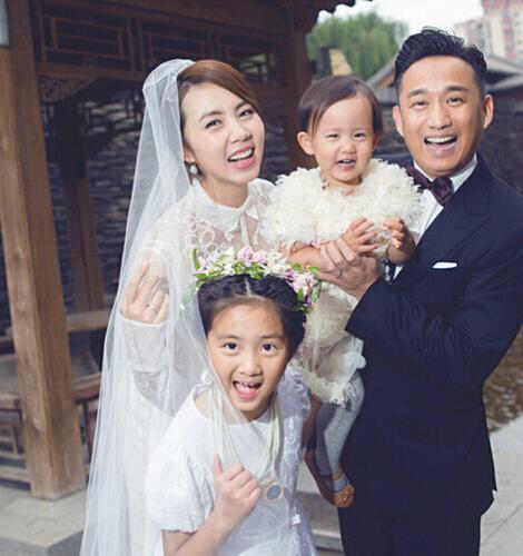 黄磊妻子孙莉家庭背景,孙莉是黄磊的学生吗?