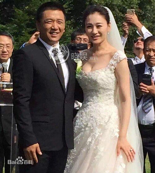 李小冉丈夫徐佳宁照片,徐佳宁和李小冉相识16年是男闺蜜