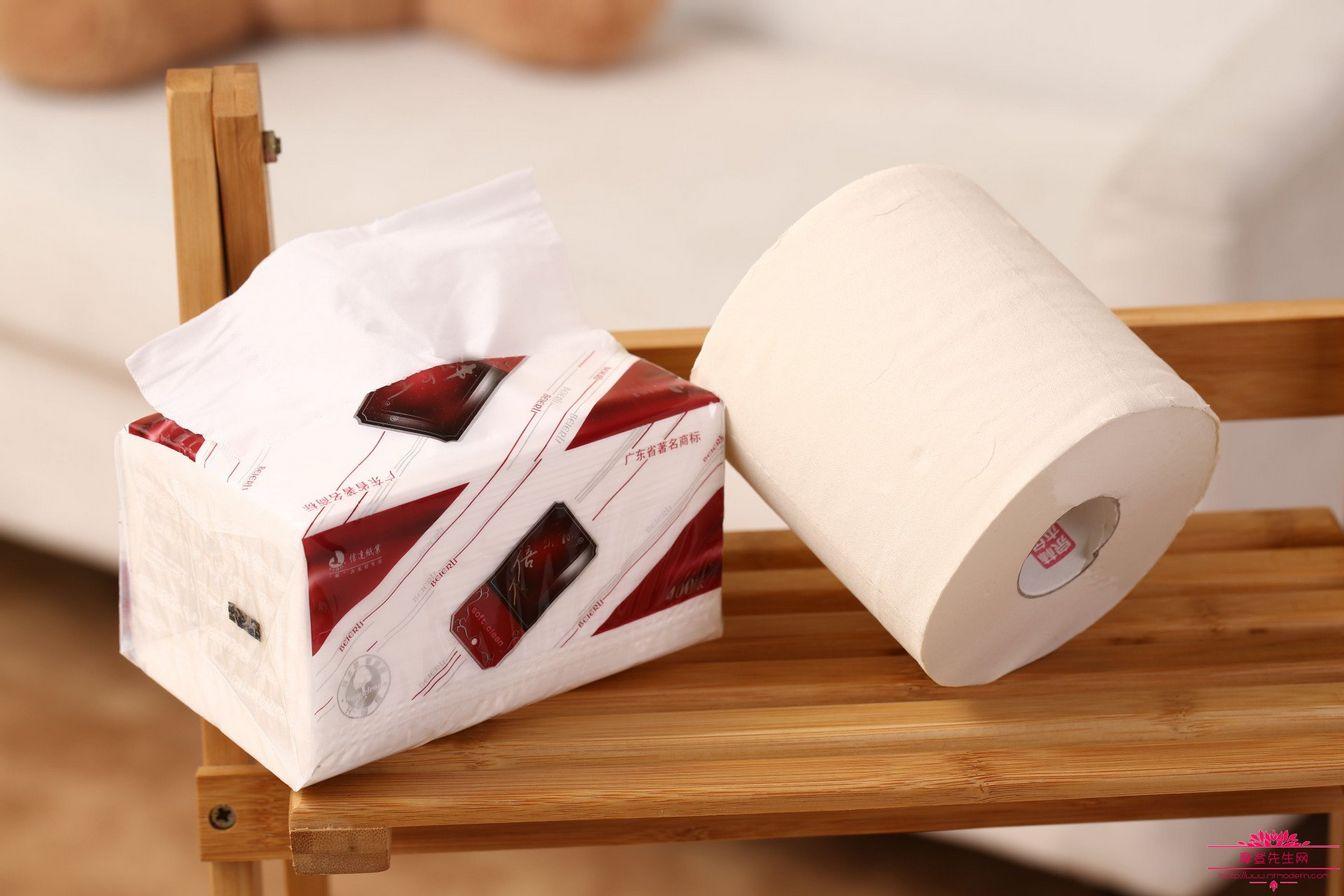 生产抽纸和卫生纸的利润如何,抽纸和卫生纸的区别有哪些