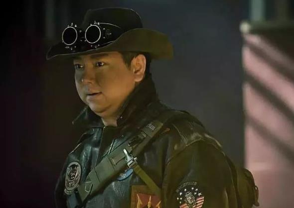 刘天佐的王胖子是最符合盗墓笔记的,他为什么不继续演盗墓笔记了?