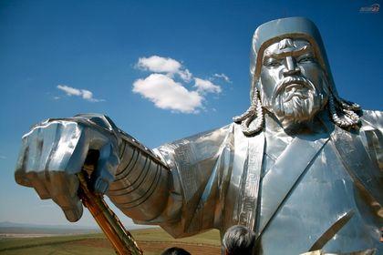 蒙古是哪年入侵欧洲的?蒙古帝国为何进攻欧洲